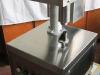 Устройство закруточное для полимерной посуды