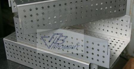 кассеты стерилизационные