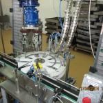 Мийна машина для Фармацевтична промішленності