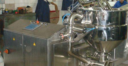 реактор для приготовления