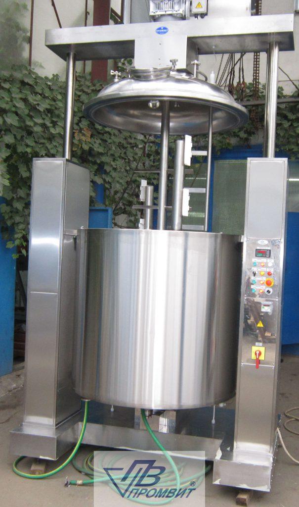podnyatie-kryshki-reaktora-1000-l