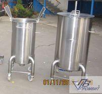 реактор 100 литровый