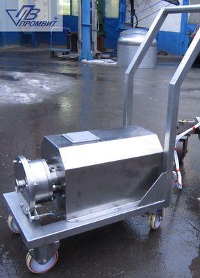 gomogenizator-rotornyj