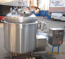 reaktor-s-gomogenizatorom
