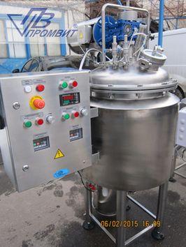 reaktor-125-l