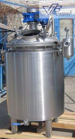 reaktor-promvit-630-l