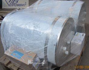 водонагрівачі промислові косметичний виробництво