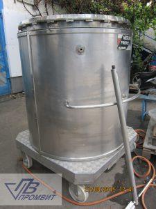 реактор передвижной