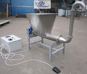 дозирующее пищевое оборудование