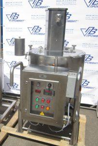 reaktor-120-l
