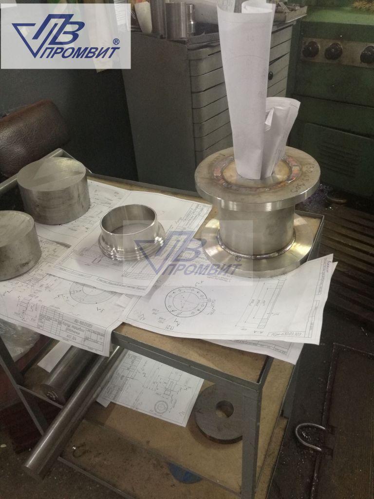 ремонт реакторов