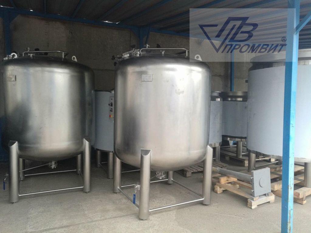 Ферментаторы и биореакторы
