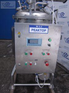 upravlenie-reaktorom