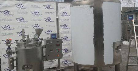 біореактор