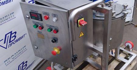 оборудование для производства лака