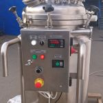 reactor tuning