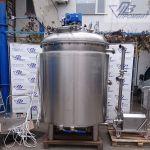reaktor 2000