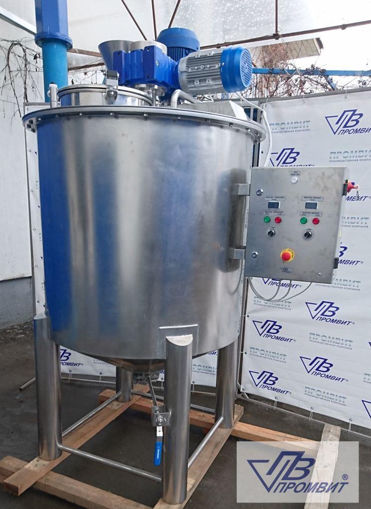 реактор шампунь украина
