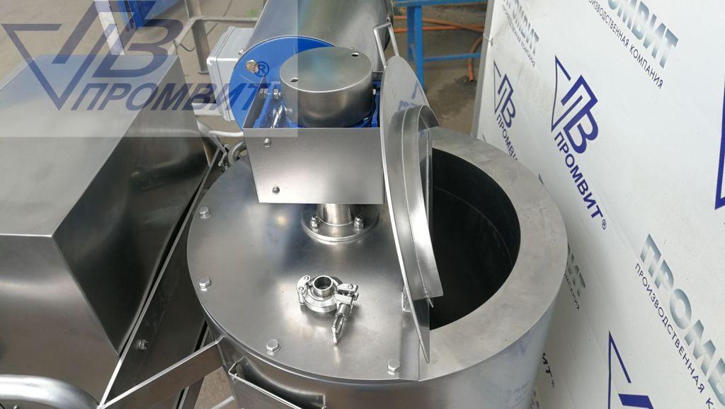 реактор для жидких
