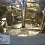 перемешивание крема