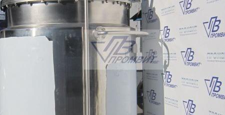 реактор химический украина