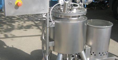 реактор для мази и крема