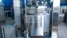 reaktor gomogenizator