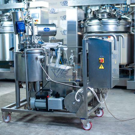 реактор мазевой 30 литров
